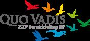 Quo Vadis ZZP Bemiddeling Logo